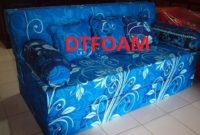 Sofa Bed Manohara Biru