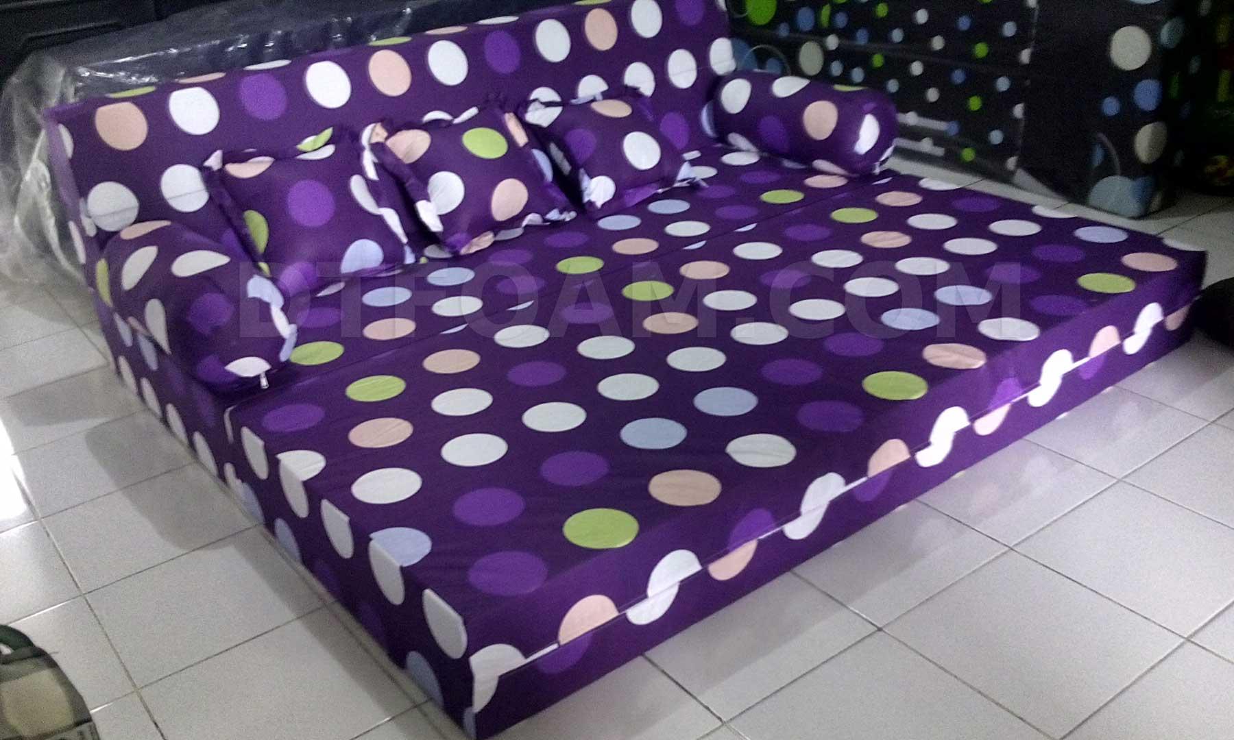 Jual Sofa Bed Inoac Bekasi Okaycreations Net